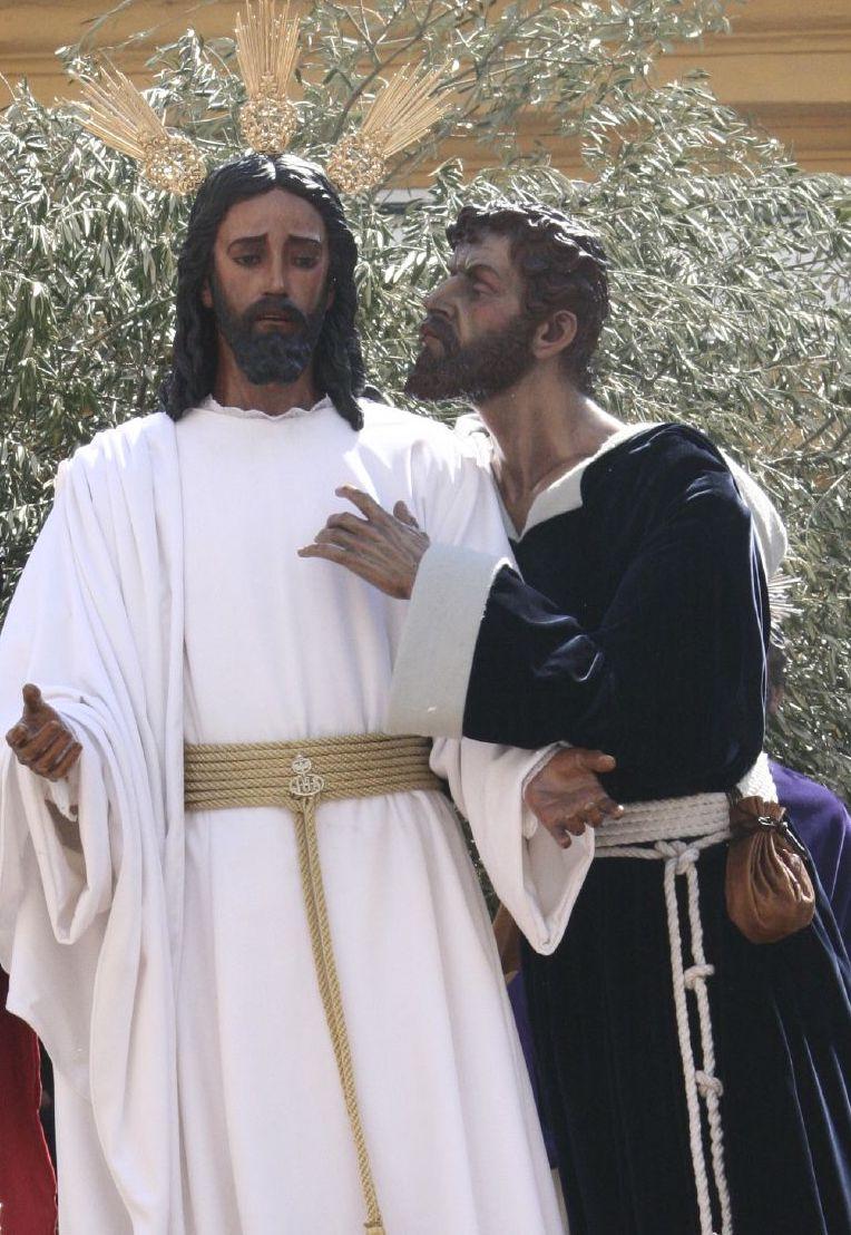 Will Judas Iscariot be in heaven?