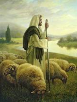When the Lord is my Shepherd I shall not want