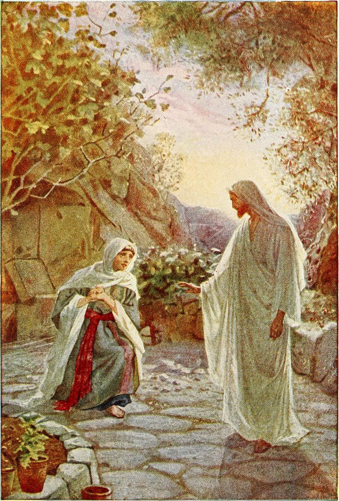 Christ's resurrection provides a relationship for our souls