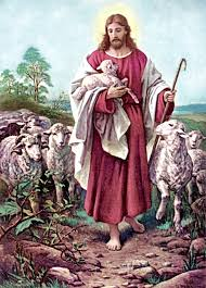 When the Lord is my Shepherd I shall not want for righteous living