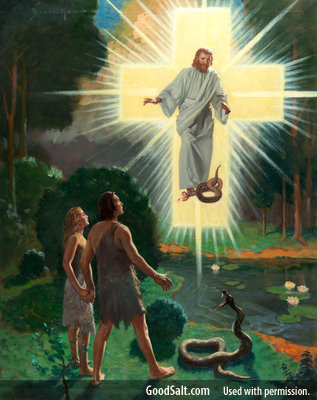 Who are the witnesses who back up Christ's claim to be equal with God? Part 5