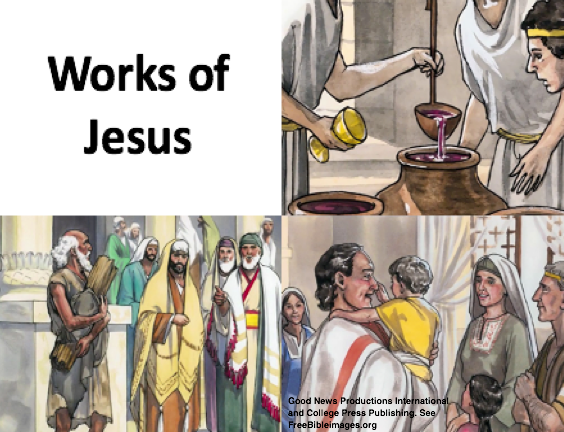 Who are the witnesses who back Christ's claim to be equal with God? Part 3