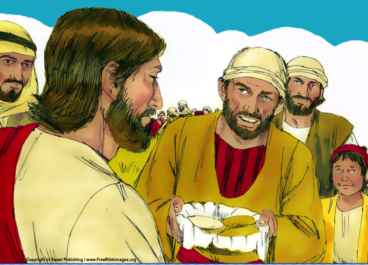 Multiplying followers of Jesus – Part 2