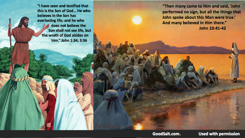 How can I respond to skeptics who deny that Jesus is God? Part 5