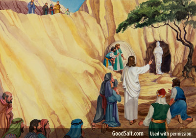 Why does the Lord allow a situation to grow worse after we pray about it? Part 7