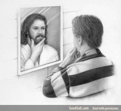 How can we overcome self-centeredness? Part 1