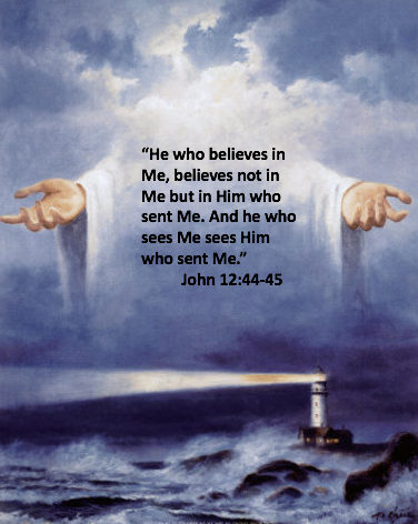 How can we respond to those who refuse to believe in Christ? Part 5