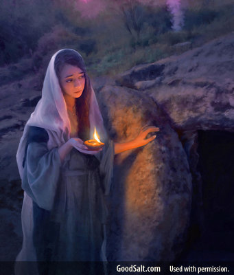 How can Jesus' Resurrection make a Difference in our Daily Lives? Part 1