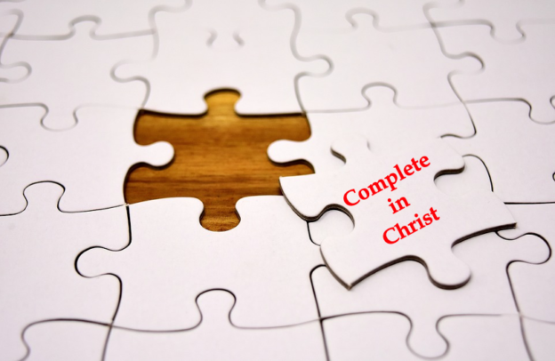 Finding Completeness in Christ