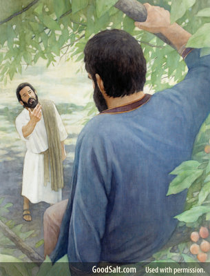 How much you matter to God – Part 2