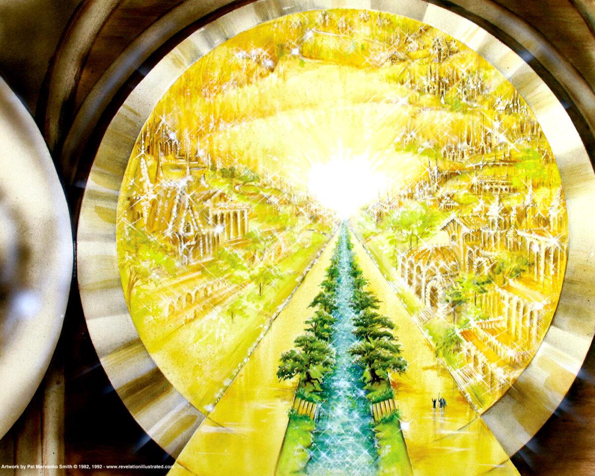 Revelation 2 – Part 1
