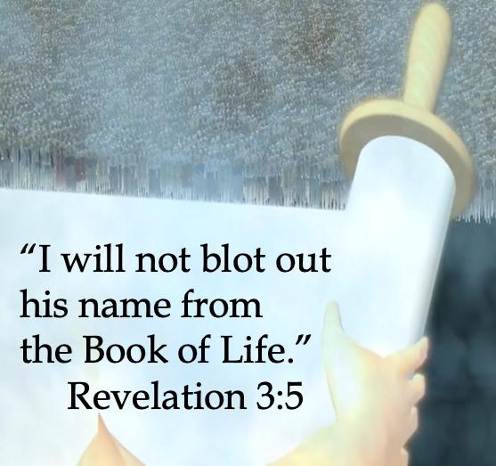 Revelation 3 – Part 1